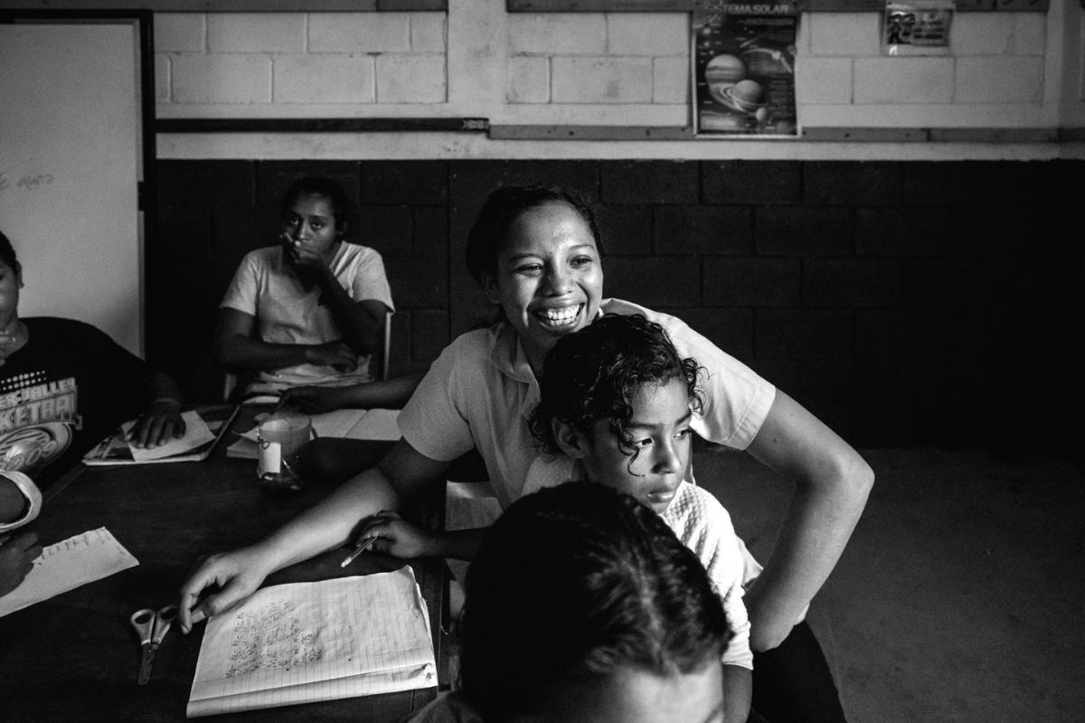 Educador-LaEsperanzaGranada